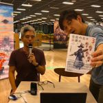 吉田「物を作ることをやりたいので、そういう場をくれませんか?」 吉田直樹P/D著 「吉田の日々赤裸々。3 ゲームデザイナー兼取締役の頭の中」発売